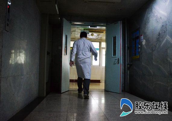 绯雪千夜攻略,烟台山医院梁辉:一个灵魂人物,一个个传奇故事