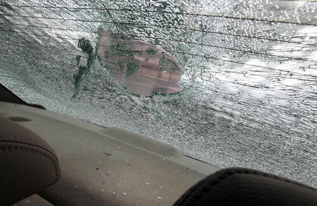 司机因为多说了一句废话 保险公司拒绝赔偿
