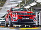 国产Jeep全新指南者上市 售15.98-24.18万