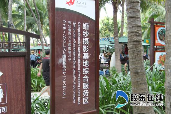"""三亚自然风景宜人开启真正的慢游""""心""""之旅"""