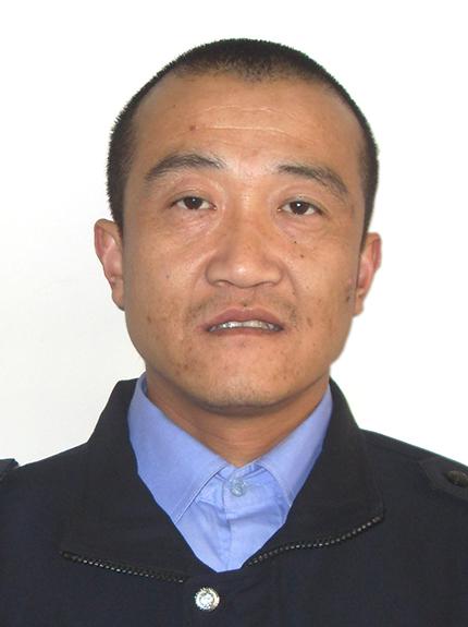 烟台开发区公交公司28路驾驶员 赵锡洲