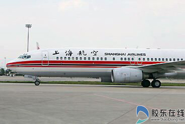 烟台机场新开直飞丹东航班