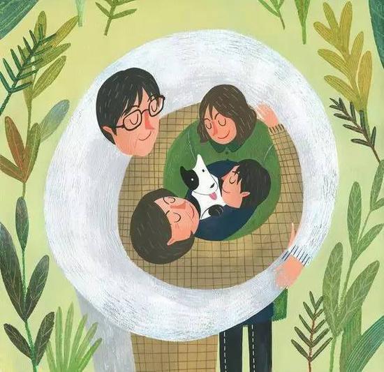 养孩子觉得累主要是这七个原因 你可中招?