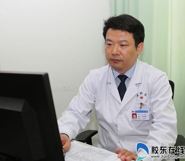 毓璜顶医院泌尿外中国大案录100集科王科:用心守护患者健康