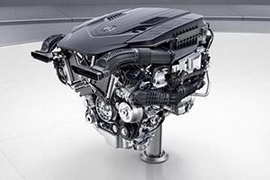动力可达503马力 AMG将推出53系列车型