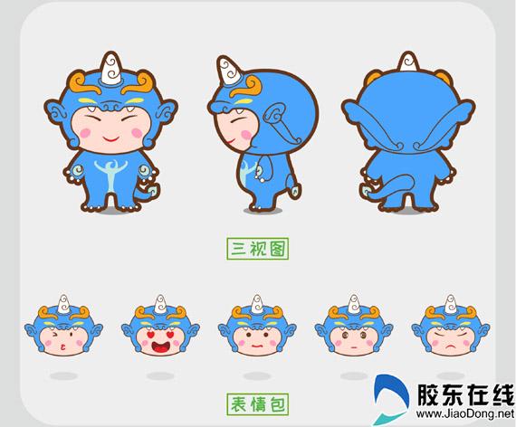 独角兽又名獬豸(读xièzhì),是中国古代传说中的一种神奇动物,也是