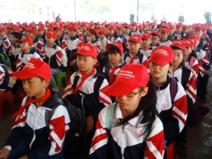 烟台在全省率先启动中小学生研学旅行