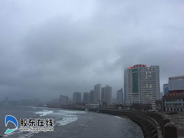 烟台10月10日天气预报 阴有小雨 13 17图片