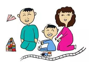 朱永新:家庭教育三个关键词陪伴阅读和习惯