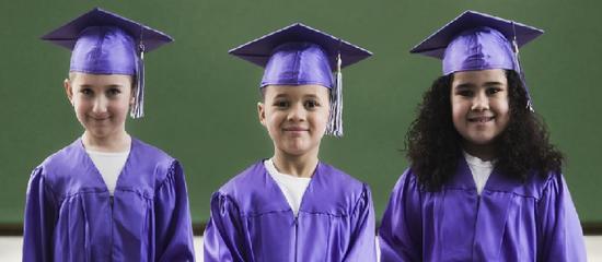 低龄留学好不好 要看孩子是否具备这五项技能