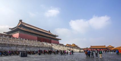 北京故宫等多家景区11月起执行淡季票价