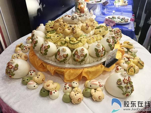 中国鲁菜之都品牌建设高峰论坛:传承鲁菜文化