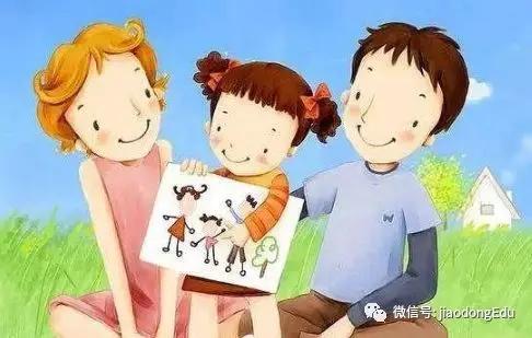 【专家在线】爱孩子要营造和谐幸福的家庭