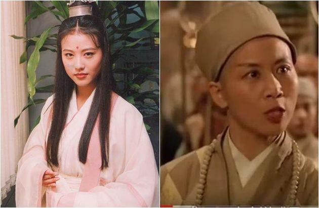 演员名单,男女主角张无忌,赵敏分别由大陆新生代演员曾舜晞,陈钰琪