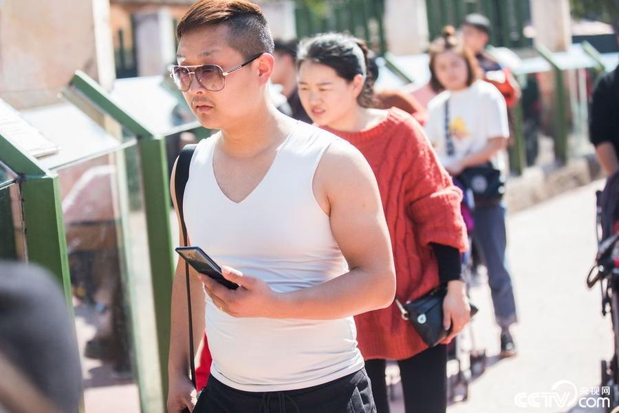 杭州最高气温突破30℃ 网友:1秒入夏