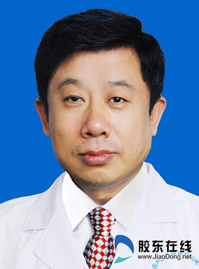 滨州医学院烟台附属医院 王强