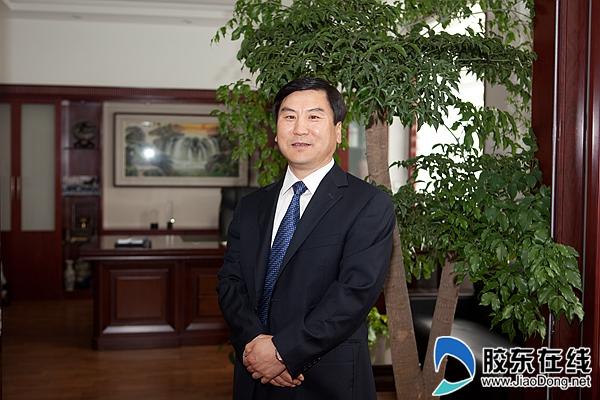 道恩集团董事长于晓宁