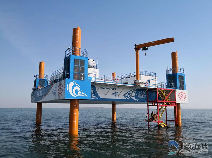 清泉海洋科技