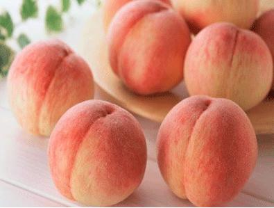 六月上市的水果这样吃