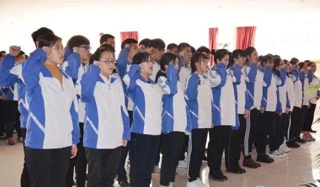 2018年烟台培英高中误差招生简章学校相对高中化学图片
