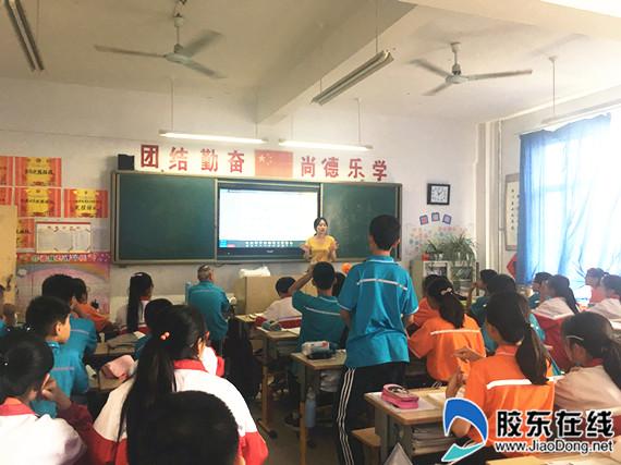 云峰中学开展心理辅导,助力期末复习1_副本