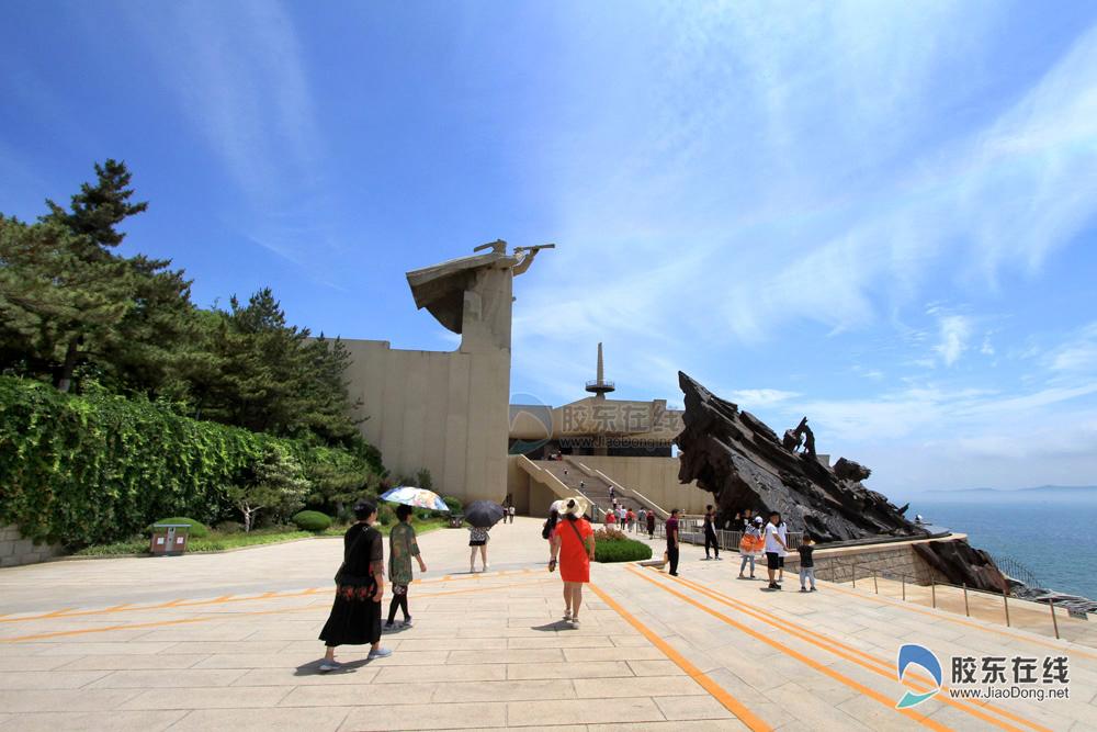 刘公岛06
