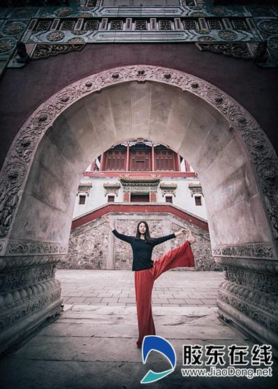 印象瑜伽张�t玮7