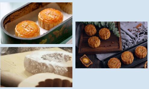 万达文华 5款月饼礼盒火热开售中,不止是七折