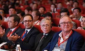 第五届泰山学者口腔医学国际论坛