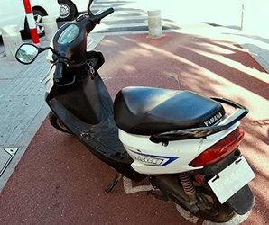 芝罘区警民联手擒获一盗窃摩托车惯犯