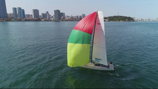 2018烟台帆船公开赛579