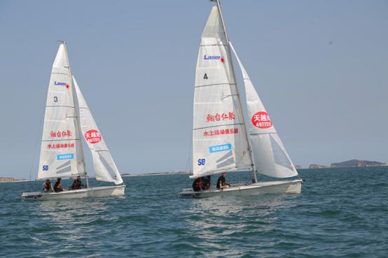 2018烟台帆船公开赛582