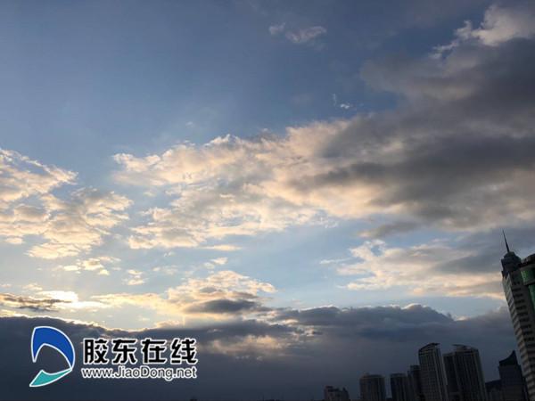 0月11日烟台 刘玉曦摄_副本