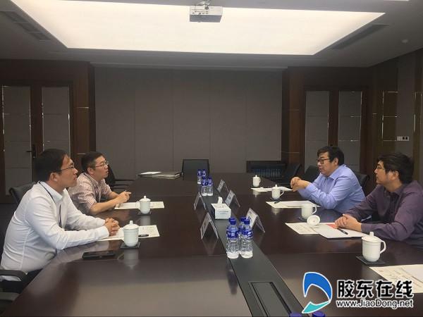 商学院与正海集团签订就业实习基地协议1