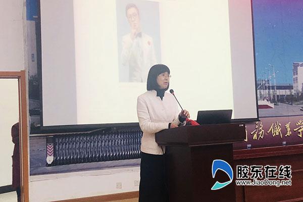 毓璜顶医院临床营养科主任宋新娜主任担任主讲