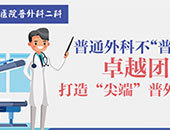 """海港医院:不""""普通"""" 卓越团队打造""""尖端""""普外科"""