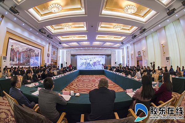 北京大学、清华大学支援烟台大学建设委员会第十三次会议