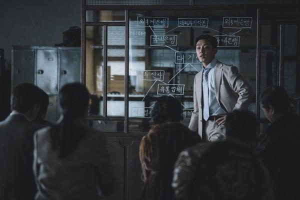 纽约时报票选十大最佳表演 刘亚仁成亚洲唯一上榜