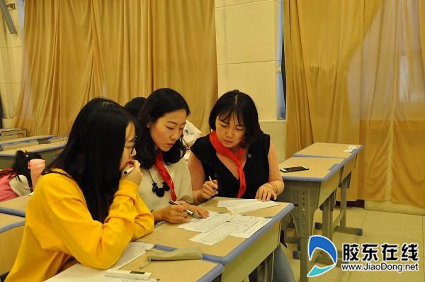 """第八小学开展""""我和我们的中国梦""""演讲比赛"""