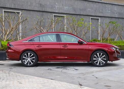标致加长B级车预售16万起 个性派加长车型