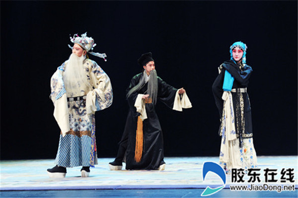 烟台艺术学校举办第二十九届校园文化艺术节4