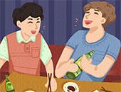 健康关键词:春节如何吃得好吃的健康?