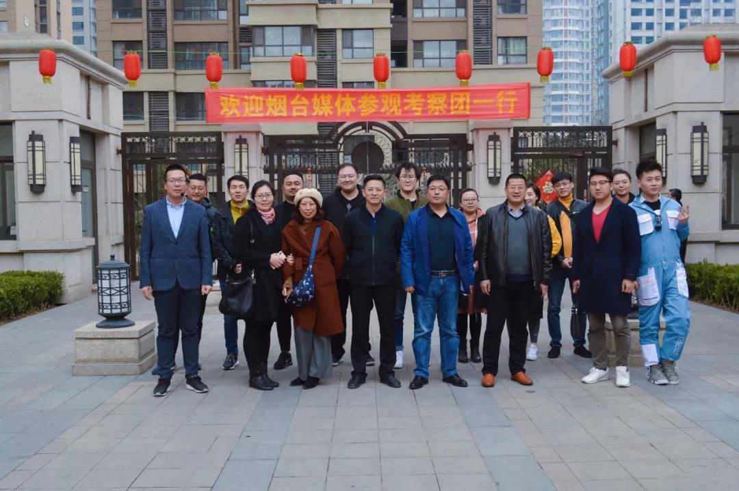 地处临沂市商业最核心区域的豪森丽都,是上海豪尔森对临沂这座不断图片