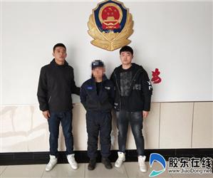 开发区一男子机关算尽展开盗窃 法网恢恢终被捕