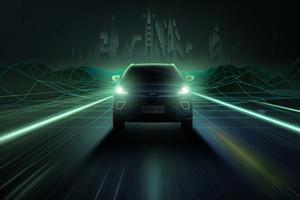 进一步升级 新款威马EX5将4月12日上市