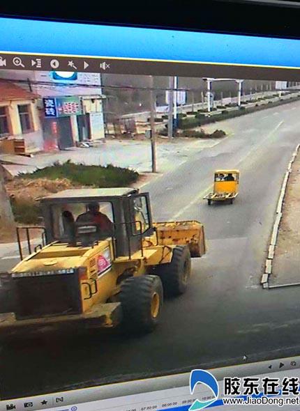 3-监控铲车