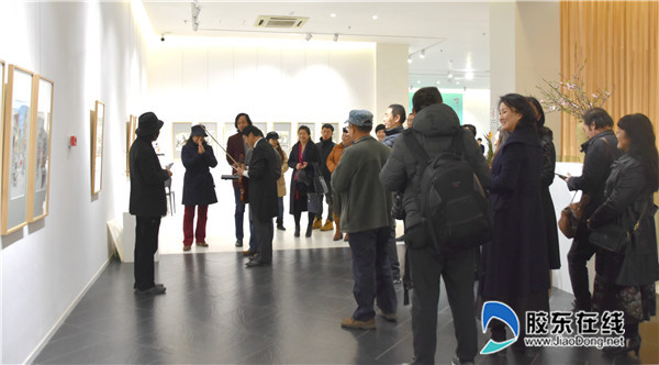 美术馆之夜为市民带来精彩文化体验