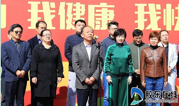 校党委副书记郭金创出席并宣布开幕