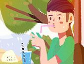 如何正确喝水 烟台疾控专家教你喝出健康