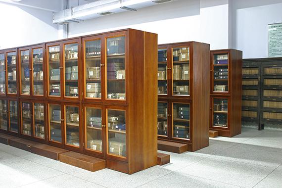 6古籍阅览区